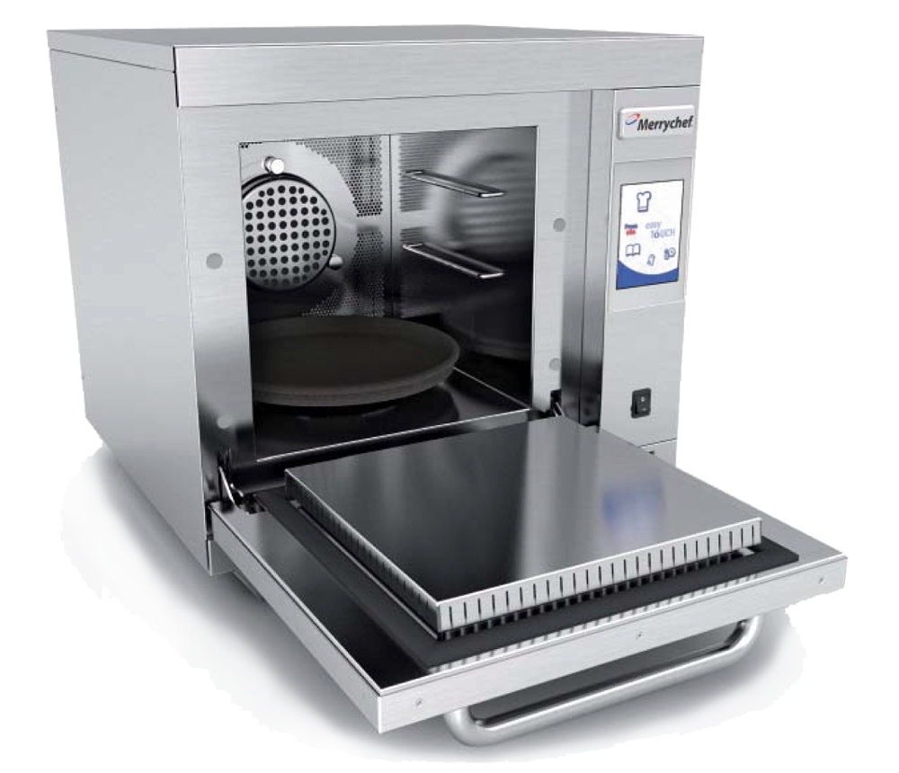 Merrychef - E3 Commercial Microwave/Convection Ovens