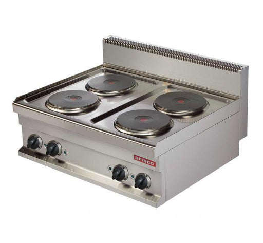 American Range 4 Ring Cooktop
