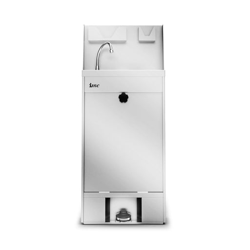 IMC Mobile Hand Wash Station without Heater