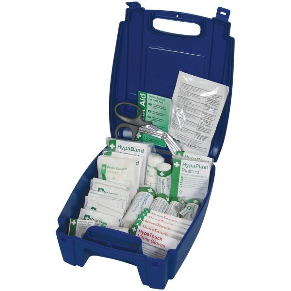 Small British Standard Catering First Aid Kit - Gecko Catering Equipment