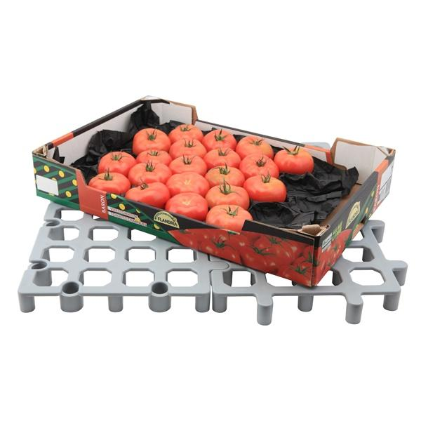 Polypropylene Heavy Duty Dunnage Floor Rack - Gecko Catering Equipment