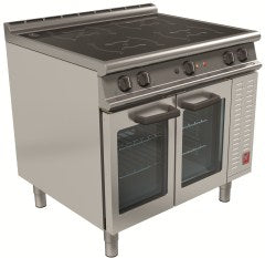 Falcon E3914i Induction Top Oven Range.