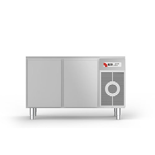 Friulinox TR2EEF 2 door counter fridge