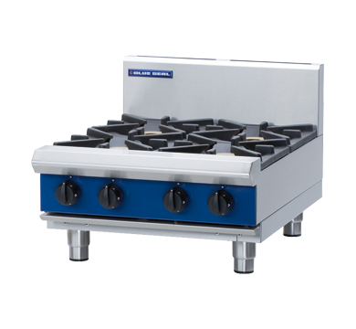 Blue Seal G514D-B 600mm Gas Cooktop