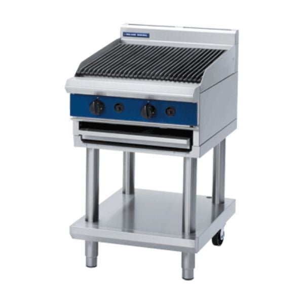 Blue Seal G594-LS 600mm Gas Chargrill