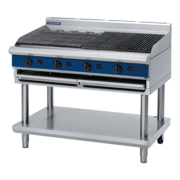 Blue Seal G598-LS 1200 Gas Chargrill
