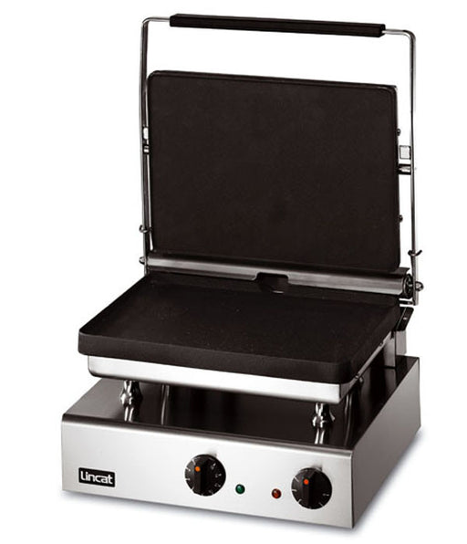 Lincat GG1 Counter Top Twin Contact Grill