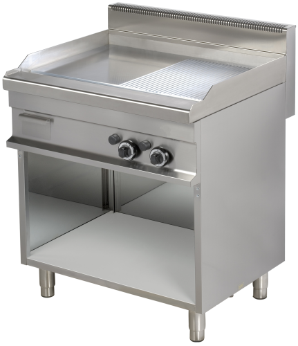 American Range Professional Standing Griddle