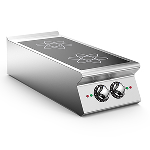 Mareno NI94TE Induction Cooker & Stand
