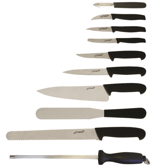 Professional Knife Set 10