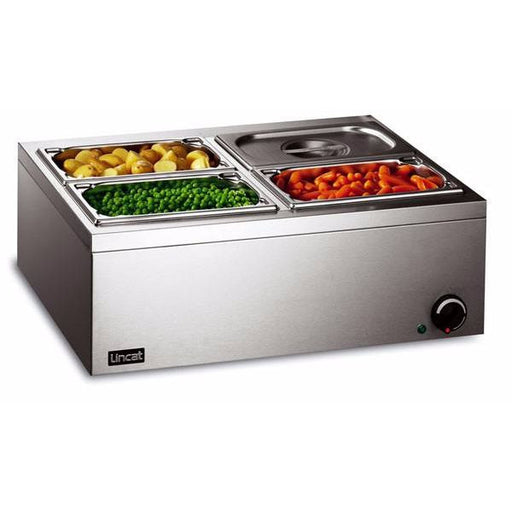 Lincat LBM2W Counter Top Bain Marie