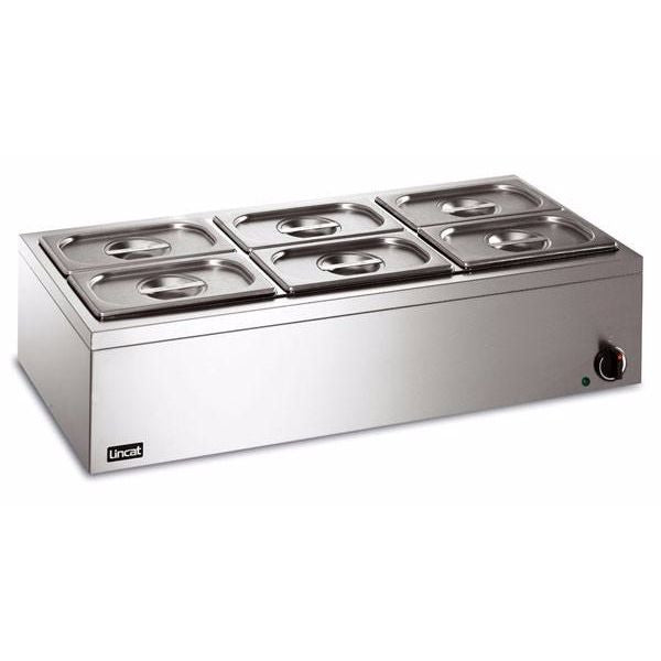 Lincat LBM3W Counter Top Bain Marie