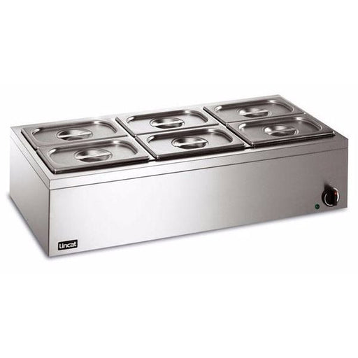 Lincat LBM3 Counter Top Bain Marie