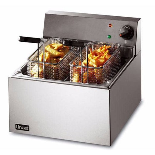 Lincat LFF Counter Top Fish Fryer