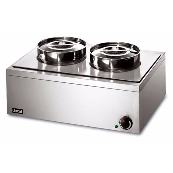 Lincat LRB2 Counter Top Bain Marie