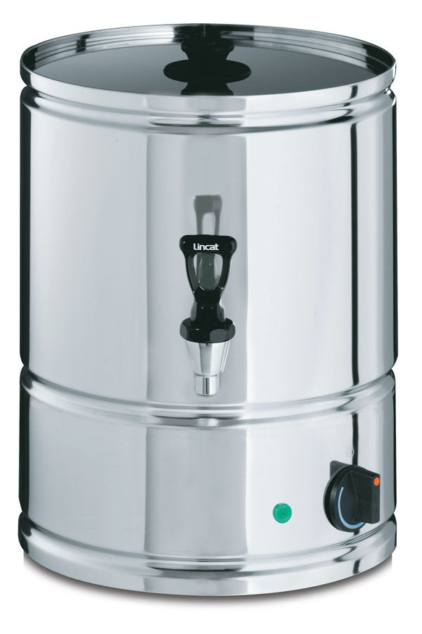Manual Fill 27L Water Boiler