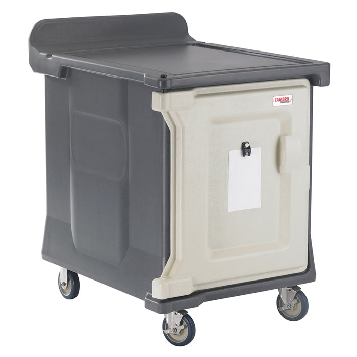 Cambro Healthcare 10 Meal Delivery Cart