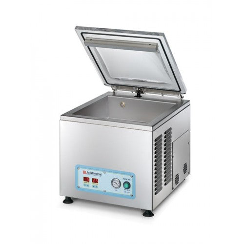 La Minerva - Vacuum Packing Machine PACK 10X