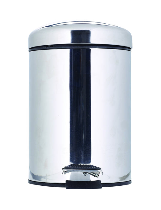 Stainless Steel Pedal Bins - Gecko Catering Equipment