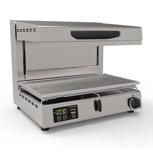 Blue Seal Rapid Heat Rise & Fall Grill