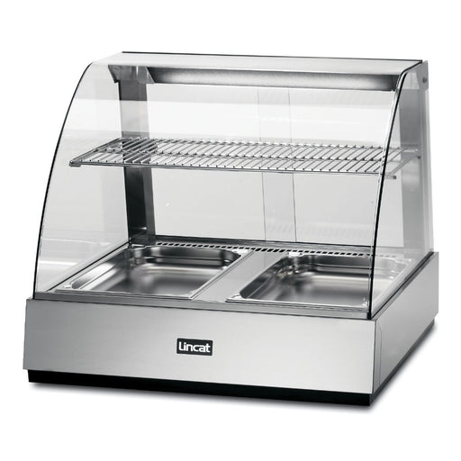 Lincat Seal Counter-top Heated Food Display Showcase