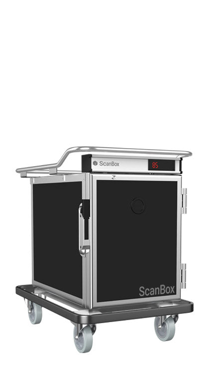 ScanBox Under Counter H5