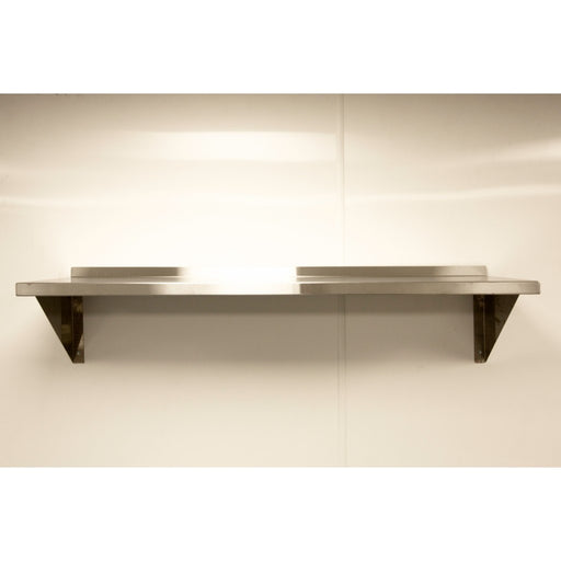 Gecko Catering Equipment Wall Shelves