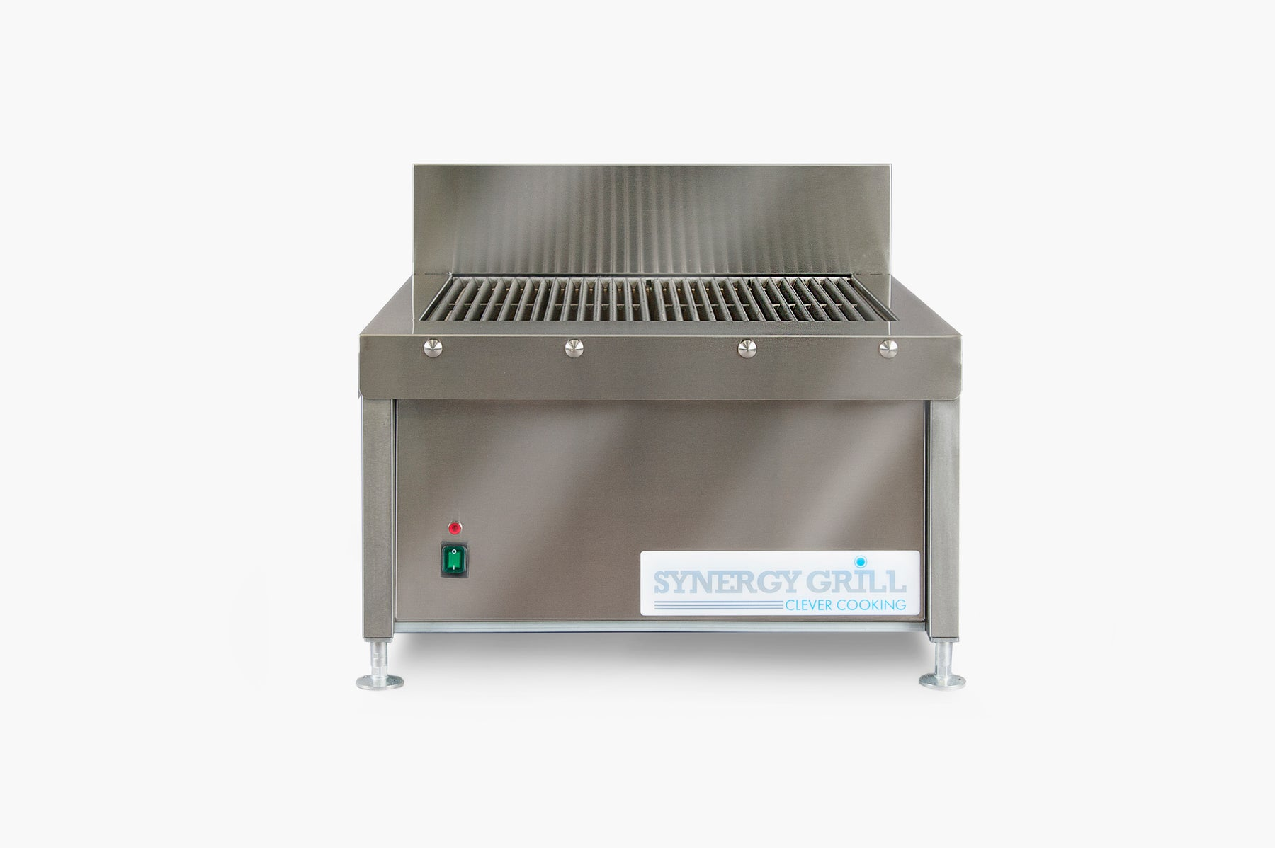 Synergy SG630 Chargrill