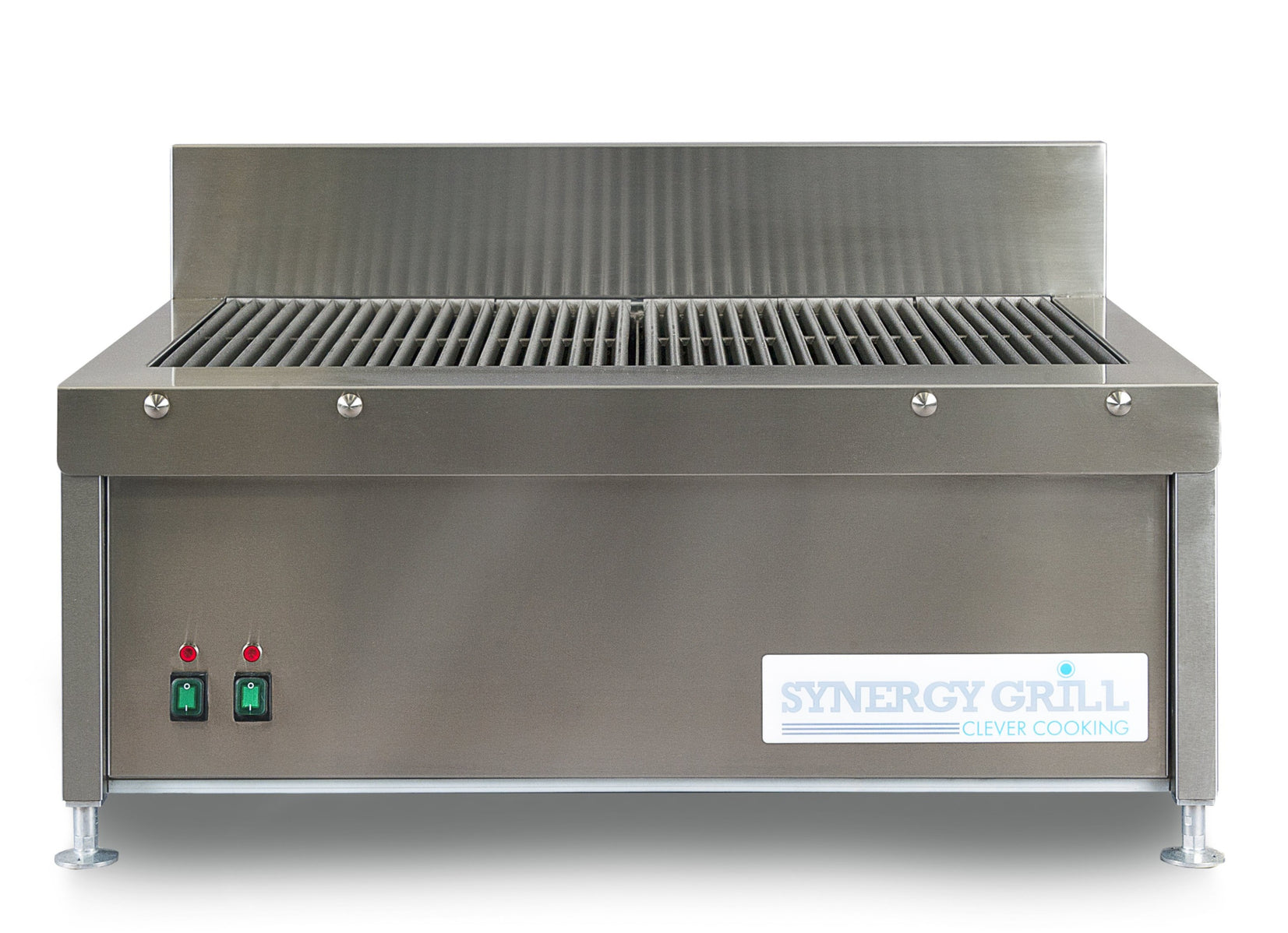 Synergy SG900 Chargrill