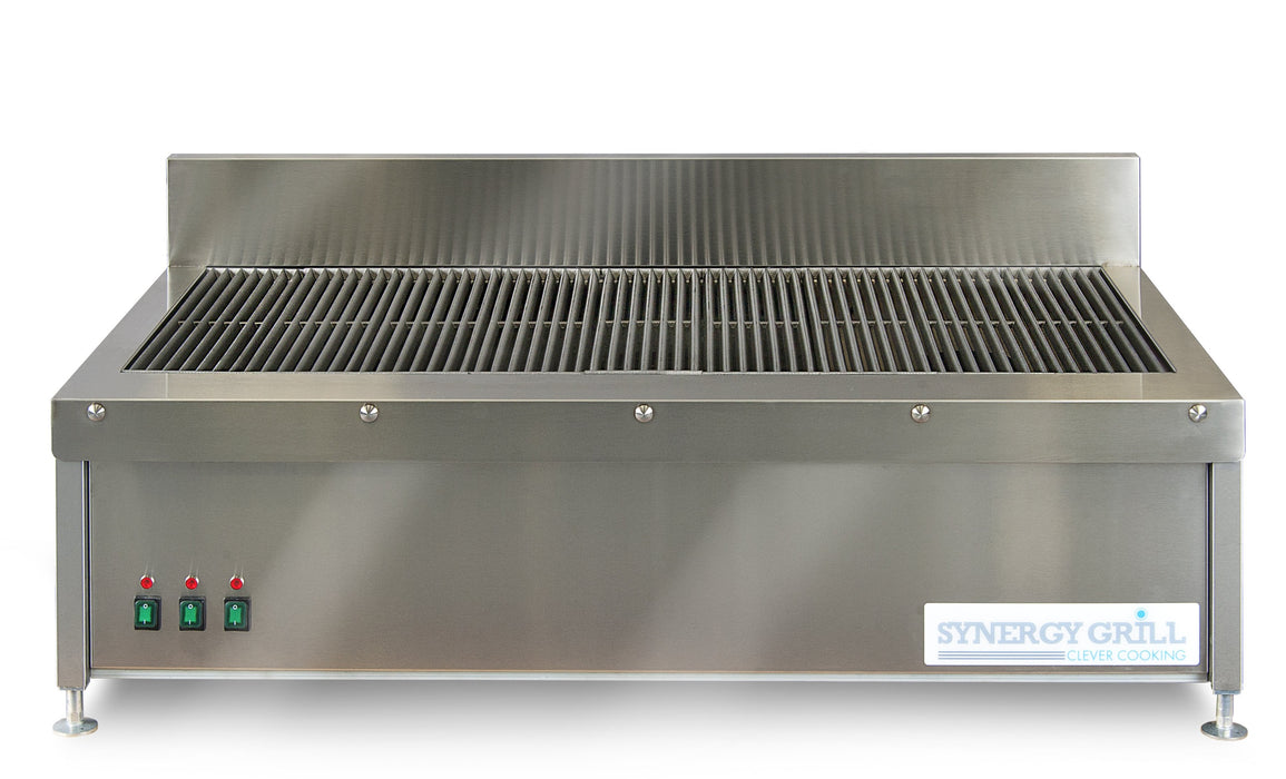 Synergy SG1300 Chargrill