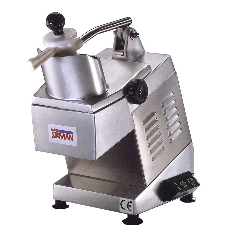 Sirman TM1 Vegetable Processor