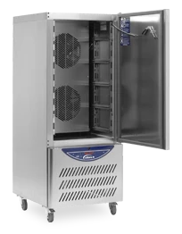 Williams 40kg Blast Chiller Freezer