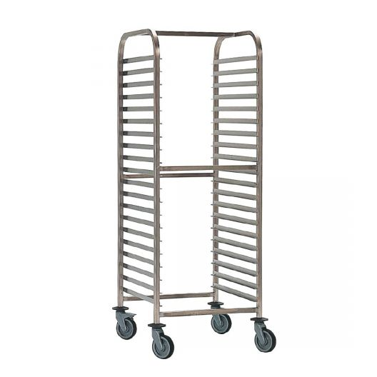 Classic Bakery Racking Trolley
