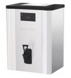 Burco 7.5L Wall Mounted Water Boiler