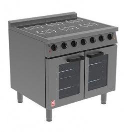 Falcon E163I Induction Range