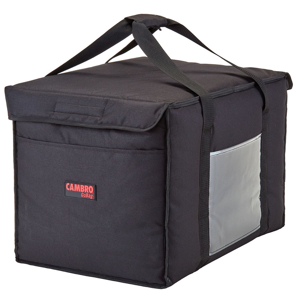 Cambro Large Top Loading Food Delivery GoBag