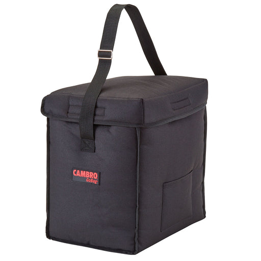 Cambro Small Top Loading Food Delivery GoBag