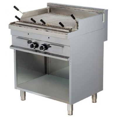 American Range 800mm Professional Char Grill