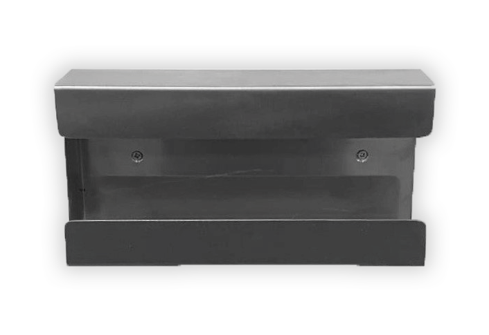 Stainless Steel Glove Box Holders