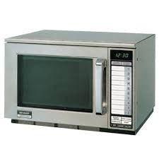 Sharp Heavy Duty Microwave Oven 22-AT