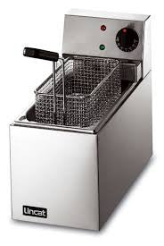 Lincat LSF Counter Top Slimline Fryer