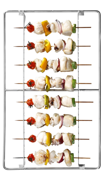 Lainox - Skewer Grill 23 - GS112