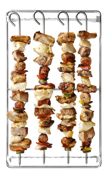 Lainox - Skewer Grill 52 - GS111