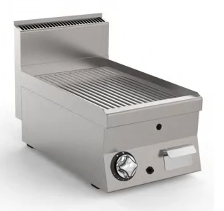 Mareno Gas Heated Top Fry FT64GR