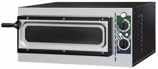 Nevo pizza oven with oven light and transparent window