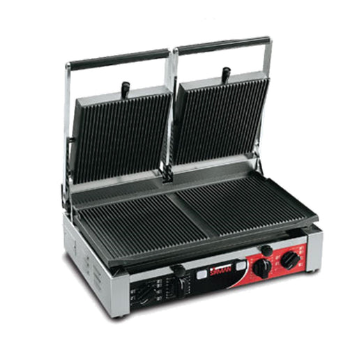 Sirman PD RR-RR T Contact Grill
