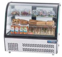 Unifrost  Counter Top Display Fridge