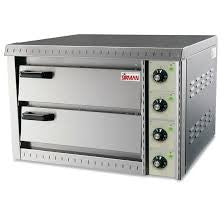 SIRMAN Vulcano 2C Pizza Oven