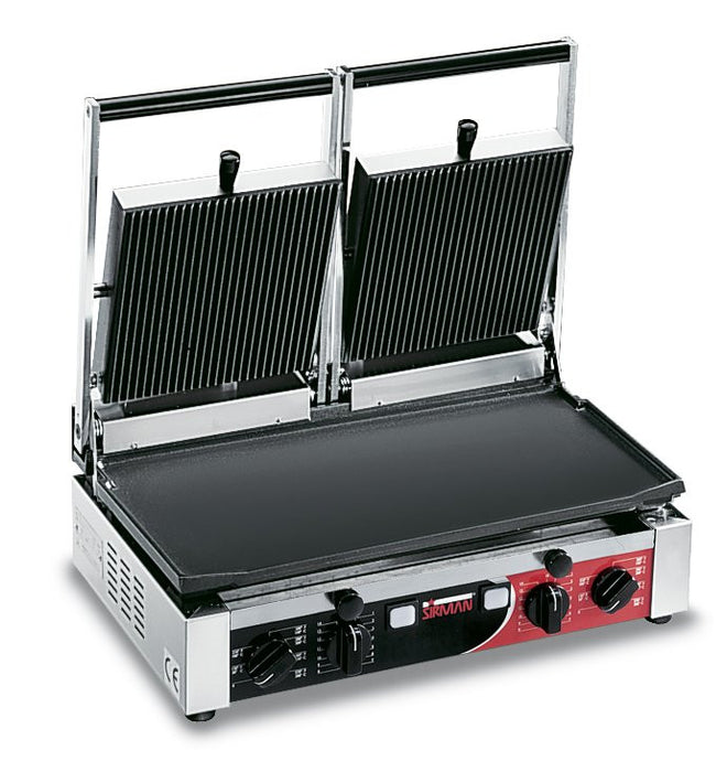 Sirman PD LR-LR T Contact Grill