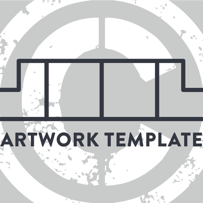 ARTWORK TEMPLATE